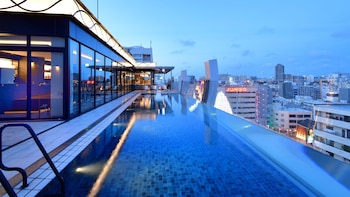 Picture of HOTEL AQUA CITTA NAHA by WBF in Naha