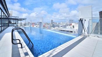 那覇、ホテルアクアチッタナハ by WBFの写真