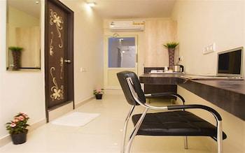 Image de Vee Suites Bangalore à Bangalore