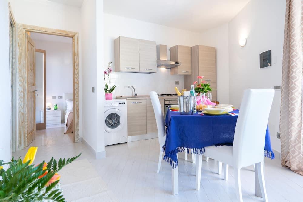 Premium - אזור מגורים