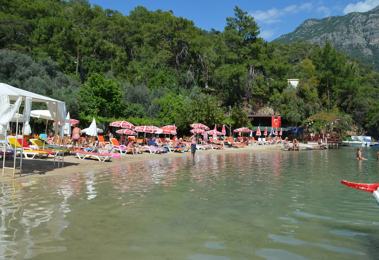Lagoon Boutique Hotel, Fethiye