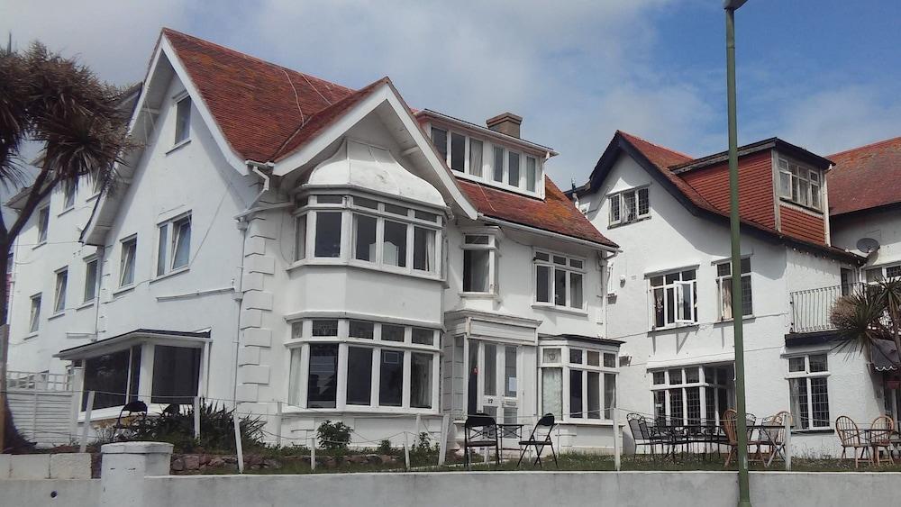 Castleton Hotel Paignton