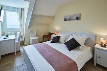 Sista minuten-erbjudanden på hotell i Saint-Côme-de-Fresné