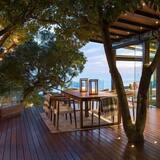 Dom Superior, 2 sypialnie - Taras/patio