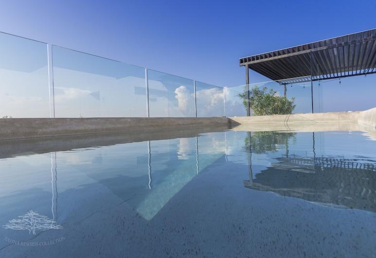 Anah Luxury Condos by Baitna, Playa del Carmen, Outdoor Pool