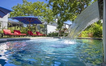 Picture of La Fontaine in Franschhoek