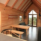 Casa de campo estándar, 3 habitaciones, bañera de hidromasaje - Comida en la habitación