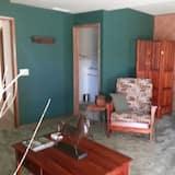Pokój standardowy, Łóżko queen i sofa, dla niepalących - Powierzchnia mieszkalna