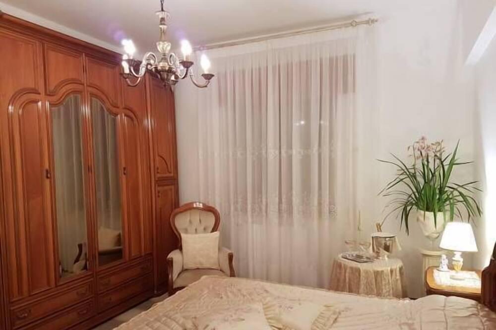 Maja, 2 magamistoaga - Tuba