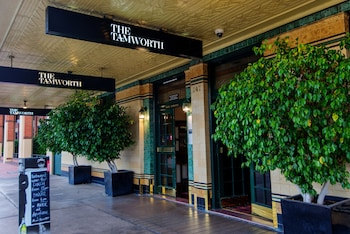 Picture of The Tamworth Hotel in Tamworth