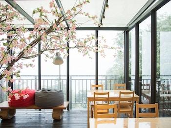 Foto Cloud Villa di Kota Taoyuan
