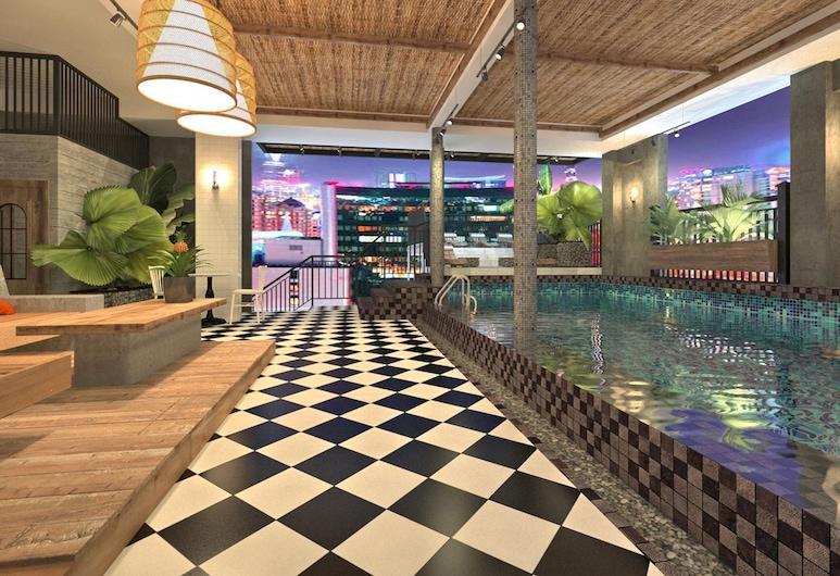 AHA Boutique Hotel, Ho Chi Minh-Stad