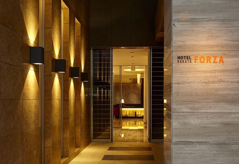 HOTEL FORZA HAKATAEKI CHIKUSHI-GUCHI Ⅰ, Fukuoka