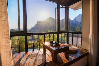 Picture of Secret Courtyard Resort Hotel in Guilin