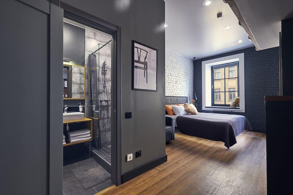 Apartament typu Superior - Pokój