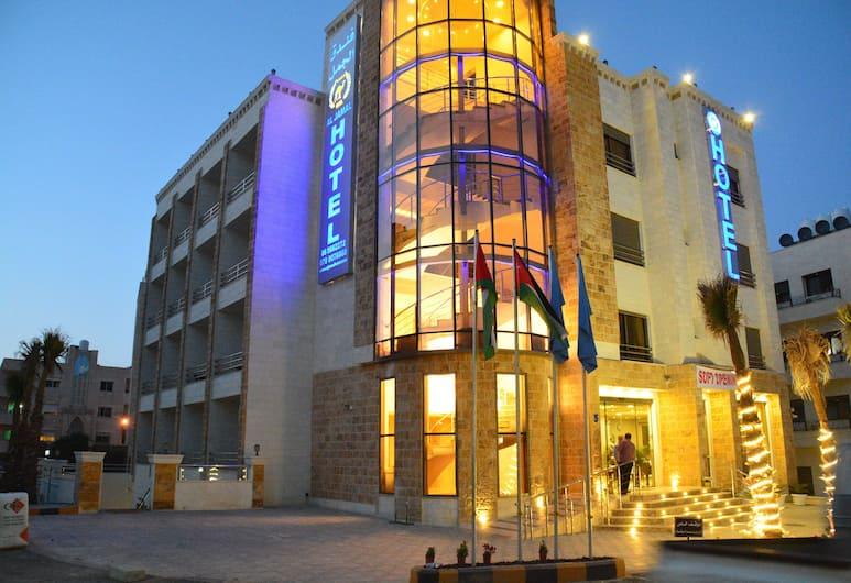 Al Jamal Hotel, Amman