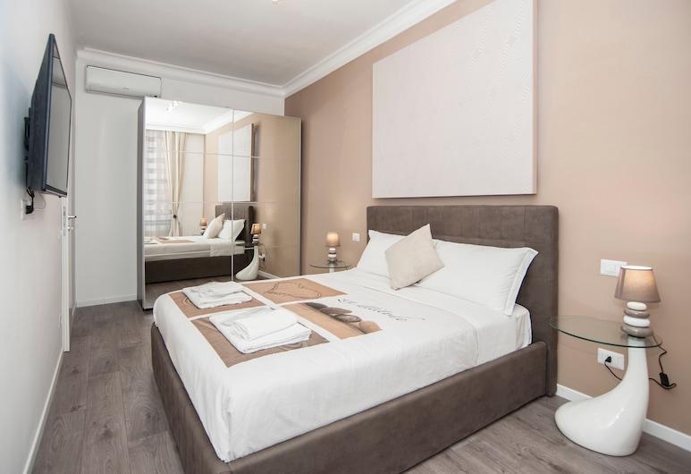 瑪賈旅館, 羅馬, 舒適公寓, 3 間臥室, 城市景, 客房