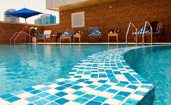 Image de Al Salam Grand Hotel-Sharjah à Sharjah