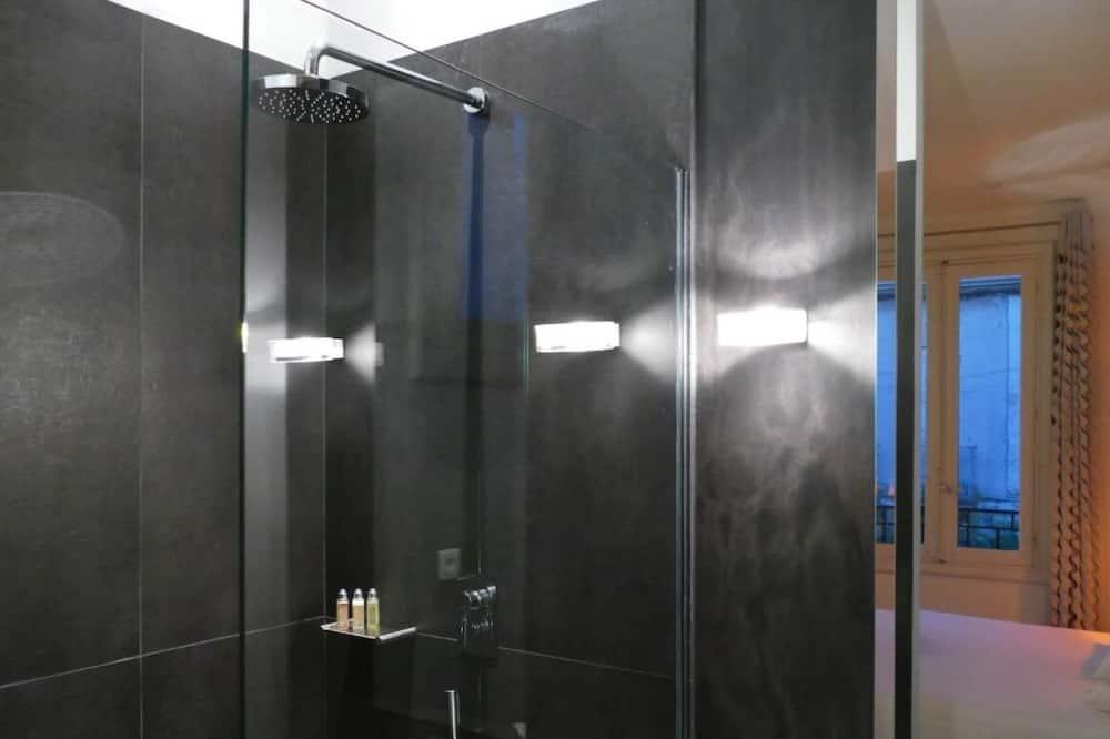 Pokój dwuosobowy typu Premium, z łazienką - Łazienka