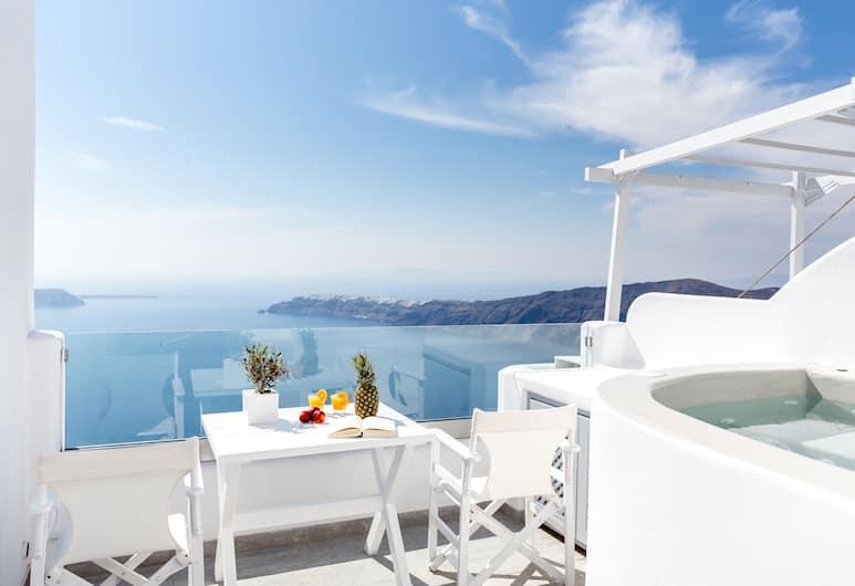 Unique Suites, Santorini