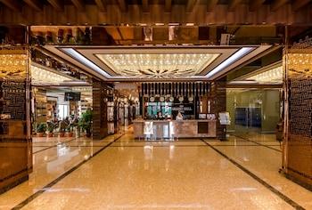 烏蘭巴托格蘭特希爾酒店的圖片