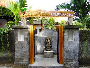 Gambar Isola D'Oro Lembongan di Pulau Lembongan
