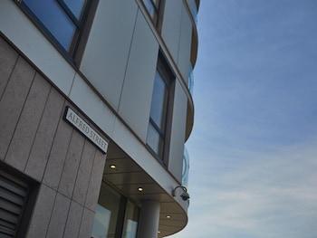 Foto av Stawi Apartment @ Hunsaker i Reading