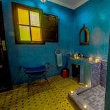 双人房 (Majorelle) - 浴室淋浴