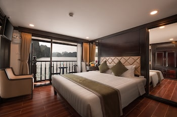 Picture of Alisa Premier Cruise in Halong