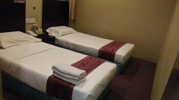 ラブアン島、ペルダナ ホテルの写真