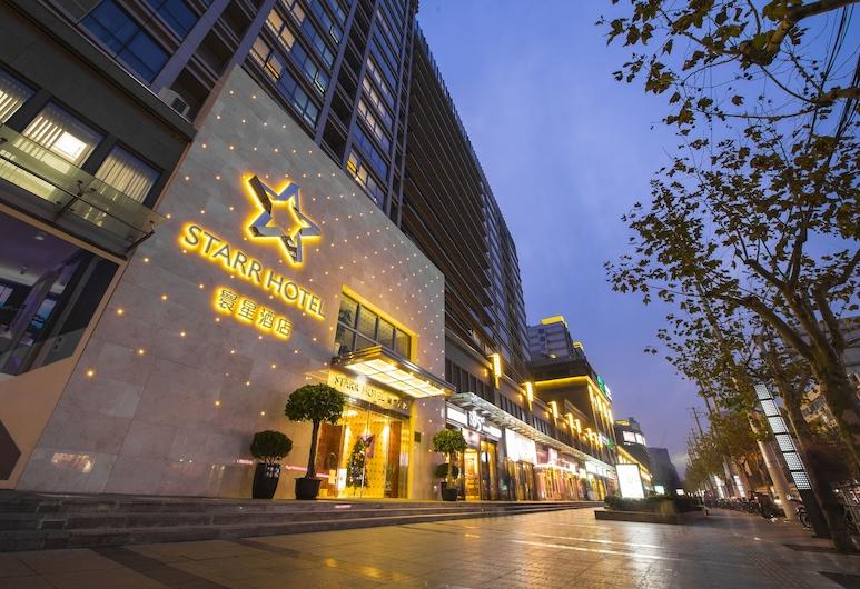 Starr Hotel Shanghai, Shanghai