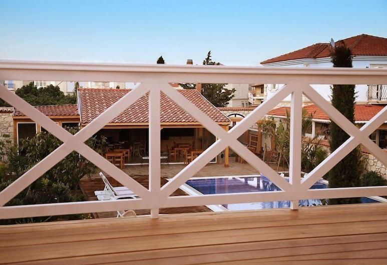 Alacati Gubiba Hotel, Cesme, Terrace/Patio