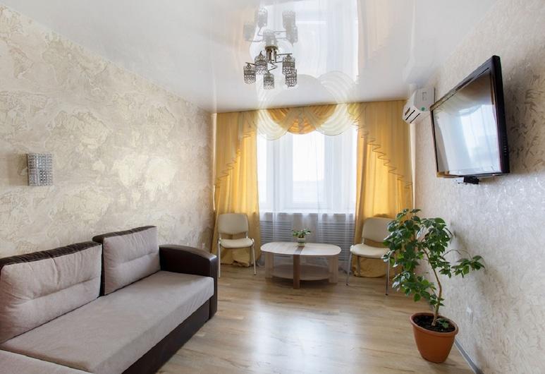 卡門飯店, 弗拉迪佛斯托克, 公寓, 1 間臥室, 客房