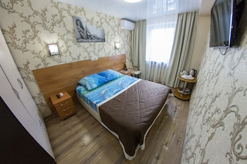 Picture of Karmen Hotel in Vladivostok