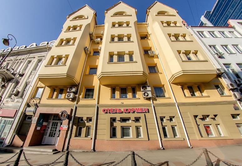 Karmen Hotel, Vladivostok