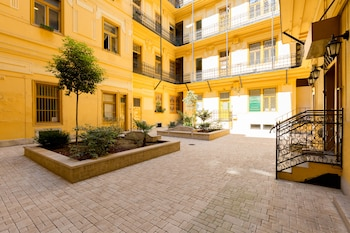 Foto Lisianthus Apartments di Budapest