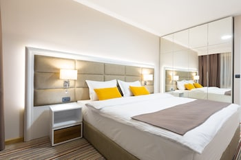 Picture of Hotel Tesla - Smart Stay in Belgrade