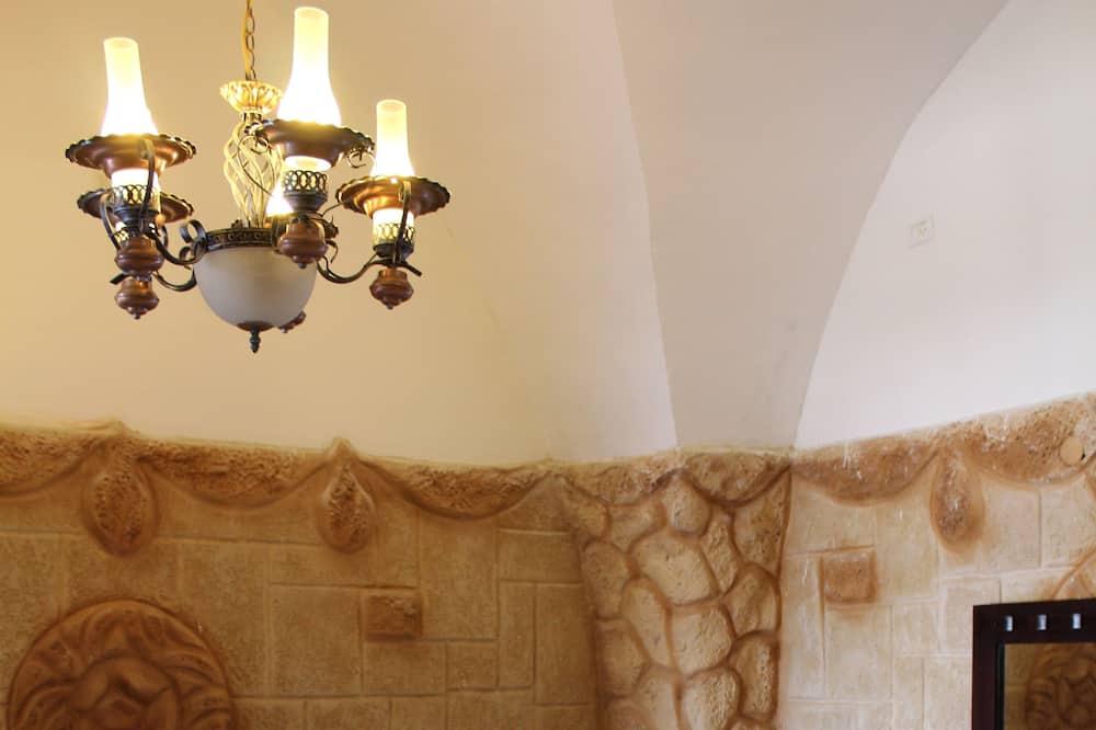 Villa - 4 soveværelser - Badeværelse