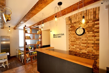 Picture of Rentida Guesthouse in Vilnius
