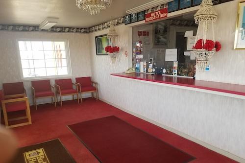 行政飯店/