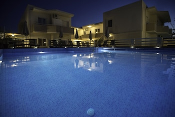 Picture of Naiades Luxury Apartments in Chania