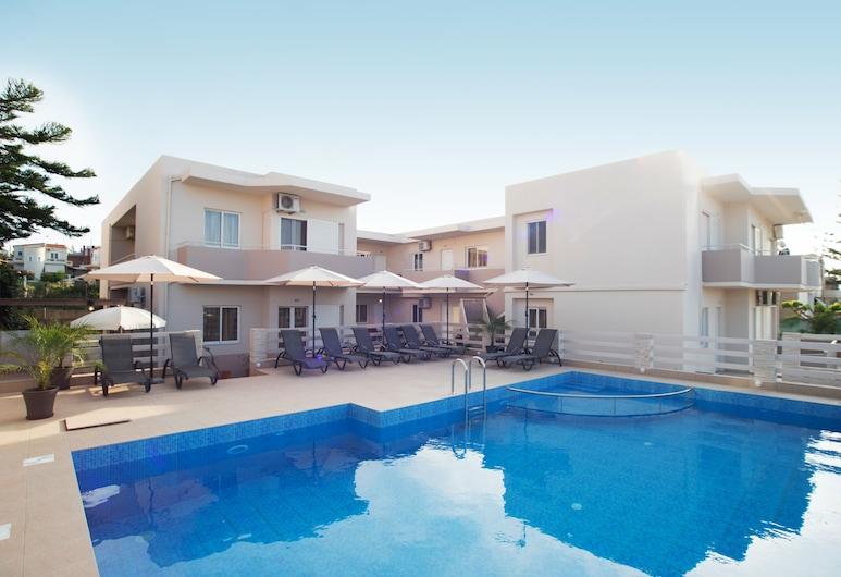 Naiades Luxury Apartments, Chania