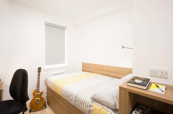 Foto do Cityheart Campus Accommodation em Inverness