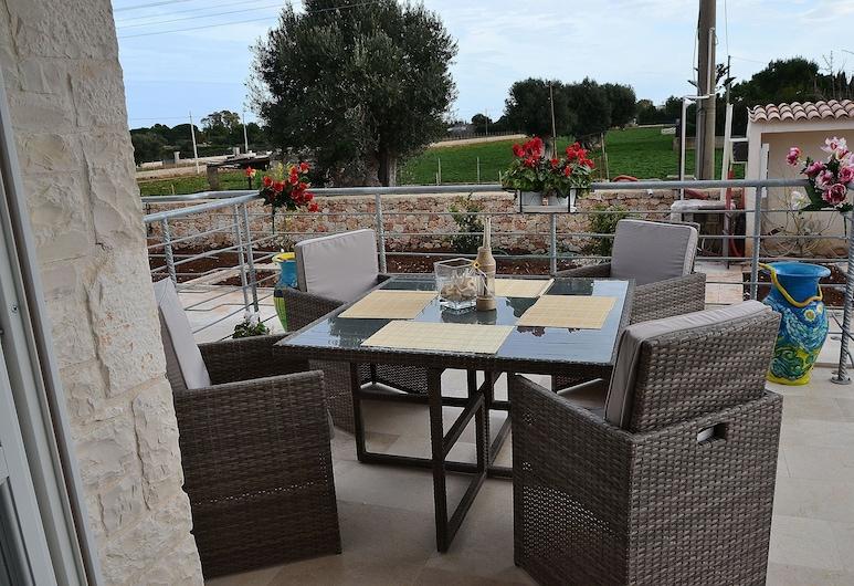 Casale Porto Contessa, Polignano a Mare, Double Room, Terrace, Terrace/Patio