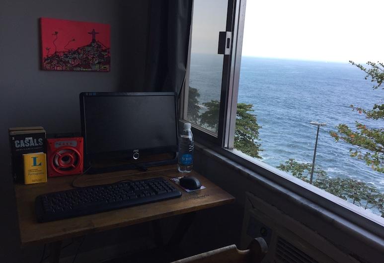Vidigal Hostel Bar , Rio de Janeiro, Shared Dormitory, Guest Room View