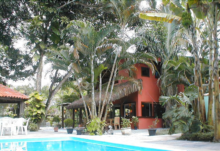 Pousada Varanda do Sol, Porto Seguro, Outdoor Pool