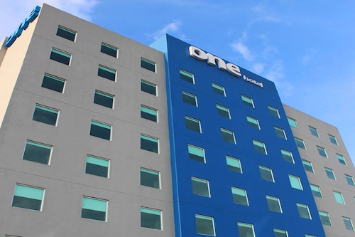 萬萊昂安塔雷斯飯店/