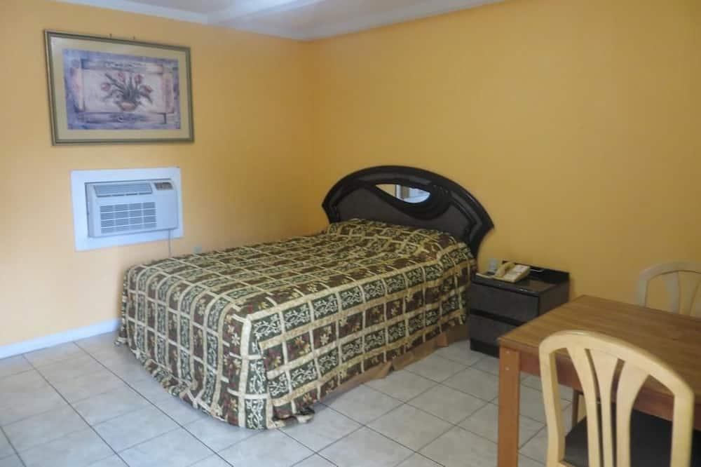 標準客房, 1 張加大雙人床, 非吸煙房 - 客房
