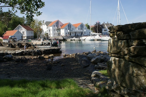 Fjordbris