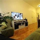 Apartament standardowy, 2 sypialnie - Salon